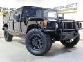 Hummer H1 Alpha Wagon Black photo #7