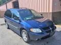 Dodge Grand Caravan ES Patriot Blue Pearlcoat photo #5
