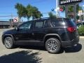 GMC Acadia All Terrain SLE AWD Ebony Twilight Metallic photo #6