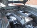 Lamborghini Murcielago LP640 Coupe Black photo #28