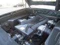 Lamborghini Murcielago LP640 Coupe Black photo #29