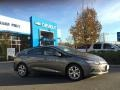 Chevrolet Volt Premier Heather Gray Metallic photo #3