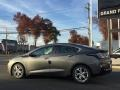 Chevrolet Volt Premier Heather Gray Metallic photo #6