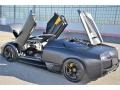 Lamborghini Murcielago LP640 Roadster Nero Aldebaran photo #34