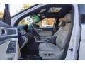 Ford Explorer XLT 4WD White Platinum photo #14