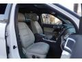 Ford Explorer XLT 4WD White Platinum photo #34