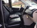 Chrysler Town & Country Touring Brilliant Black Crystal Pearl photo #25