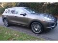 Porsche Cayenne S Umber Metallic photo #8