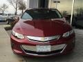 Chevrolet Volt Premier Siren Red Tintcoat photo #2