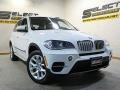 BMW X5 xDrive 35i Premium Alpine White photo #6