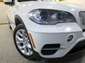 BMW X5 xDrive 35i Premium Alpine White photo #7