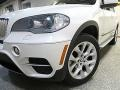 BMW X5 xDrive 35i Premium Alpine White photo #8