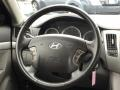 Hyundai Sonata SE V6 Ebony Black photo #15