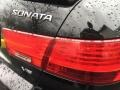 Hyundai Sonata SE V6 Ebony Black photo #21