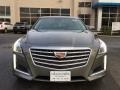 Cadillac CTS Luxury AWD Bronze Dune Metallic photo #2