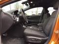 Chevrolet Cruze LT Orange Burst Metallic photo #9