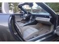 Porsche 911 Turbo Cabriolet Agate Grey Metallic photo #12