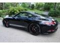 Porsche 911 Carrera S Coupe Black photo #4