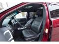 Ford Explorer XLT 4WD Ruby Red photo #15