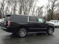 GMC Yukon XL Denali 4WD Onyx Black photo #4