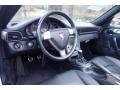 Porsche 911 Carrera 4 Cabriolet Arctic Silver Metallic photo #20