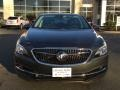 Buick LaCrosse Premium AWD Graphite Gray Metallic photo #2