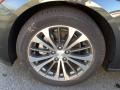 Buick LaCrosse Premium AWD Graphite Gray Metallic photo #9