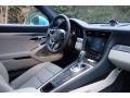 Porsche 911 Carrera 4 Coupe Miami Blue photo #19