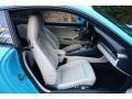 Porsche 911 Carrera 4 Coupe Miami Blue photo #20