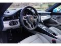 Porsche 911 Carrera 4 Coupe Miami Blue photo #24
