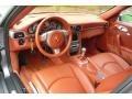 Porsche 911 Carrera S Coupe Seal Grey Metallic photo #10