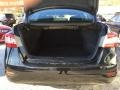 Nissan Sentra S Super Black photo #16