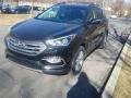 Hyundai Santa Fe Sport 2.0T AWD Twilight Black photo #1