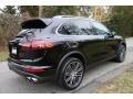 Porsche Cayenne S Black photo #6