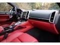 Porsche Cayenne S Black photo #16