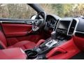 Porsche Cayenne S Black photo #17