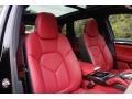 Porsche Cayenne S Black photo #19