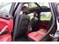 Porsche Cayenne S Black photo #21