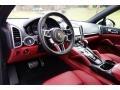 Porsche Cayenne S Black photo #22