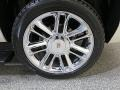 Cadillac Escalade ESV Platinum AWD White Diamond Tricoat photo #15
