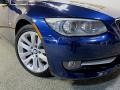 BMW 3 Series 328i Convertible Deep Sea Blue Metallic photo #8