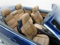 BMW 3 Series 328i Convertible Deep Sea Blue Metallic photo #17