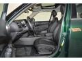Mini Clubman Cooper British Racing Green II Metallic photo #8