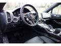 Porsche Cayenne Platinum Edition Rhodium Silver Metallic photo #21