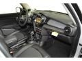 Mini Hardtop Cooper 4 Door White Silver Metallic photo #10