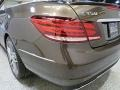 Mercedes-Benz E 350 Cabriolet Dolomite Brown Metallic photo #11