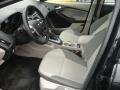 Ford Focus SE Sedan Tuxedo Black photo #8