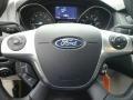 Ford Focus SE Sedan Tuxedo Black photo #11