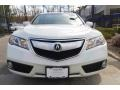 Acura RDX Technology AWD White Diamond Pearl photo #2
