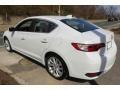Acura ILX Premium Bellanova White Pearl photo #6